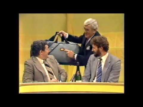 Michael Tuck interviewed by Bob Davis