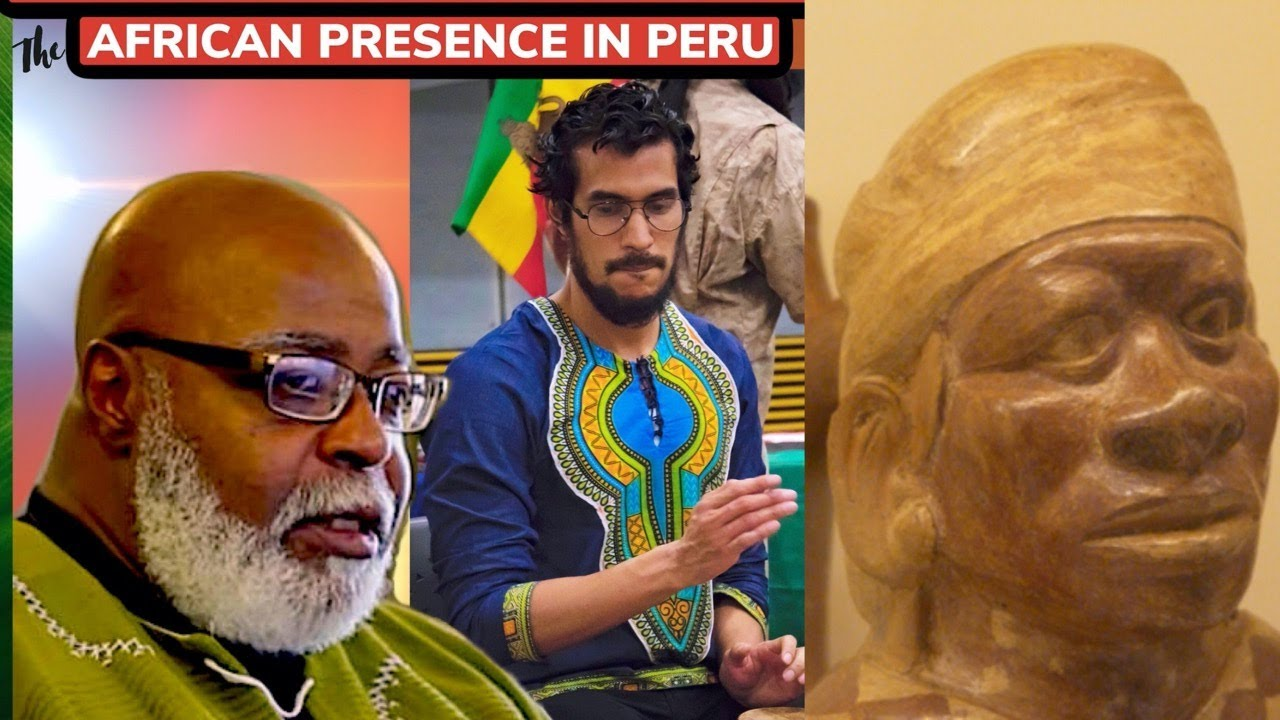 The African Presence and Black Communities of Peru