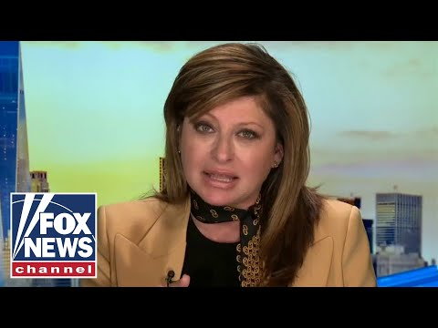 April jobs report was 'wildly below' expectations: Maria Bartiromo