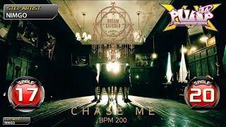[PUMP IT UP XX] Chase Me(체이스 미) S17 & S20 (pre S18 & S21)