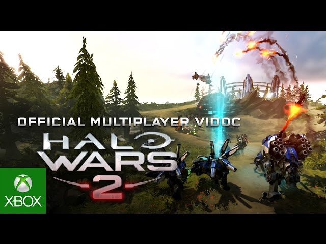 Halo Wars 2 Video 3