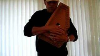Autoharp When Johnny Comes Marching Home