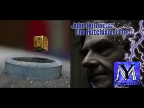Risultati immagini per I fenomeni misteriosi effetto Hutchison