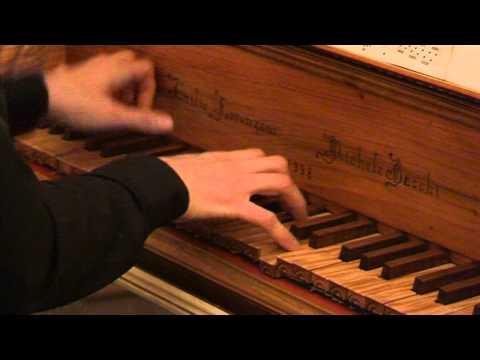 J.S.Bach: Fuga in sol minore BWV 1000