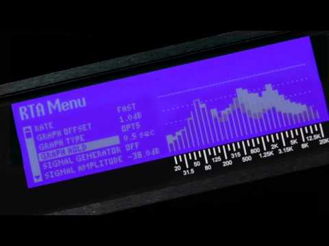 Dbx DriveRack VENU360 Rackmount Loudspeaker Management System Intro | Full Compass