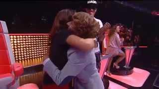 Baixar Maria Marques VS Diogo Garcia VS Carolina Cardetas - Wake me up - The Voice Kids