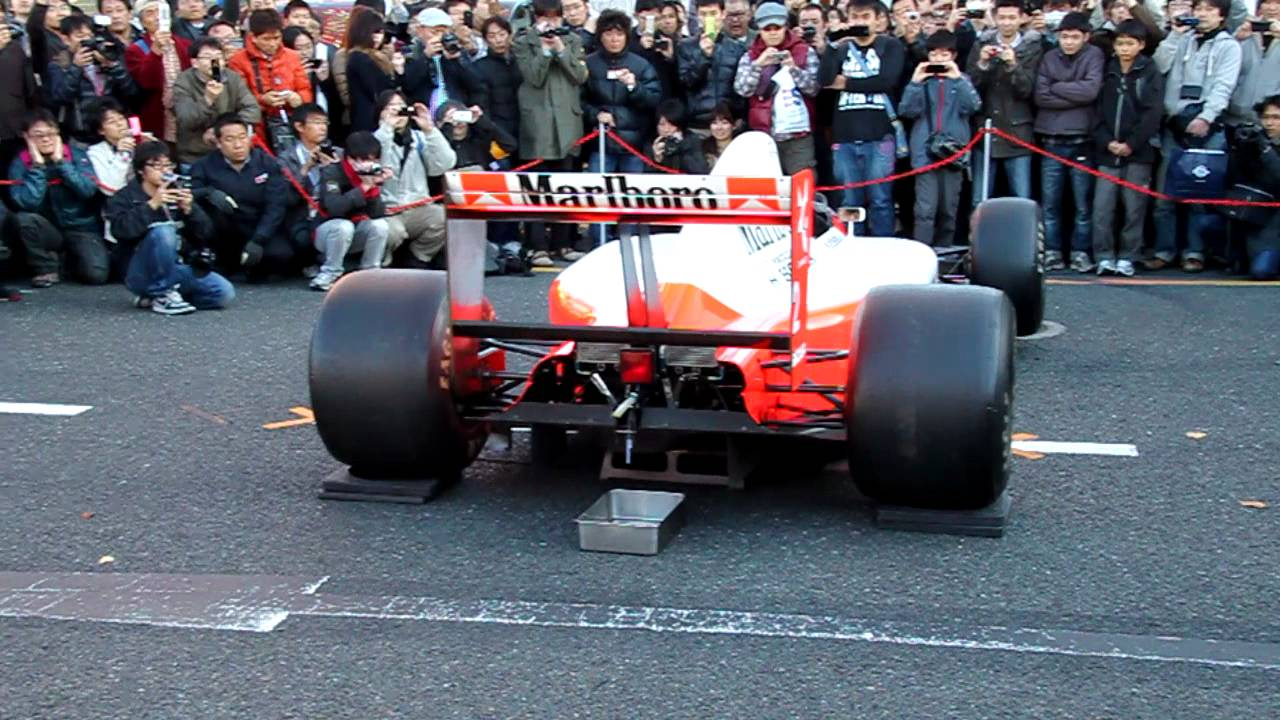 honda f1 v12 sound - youtube