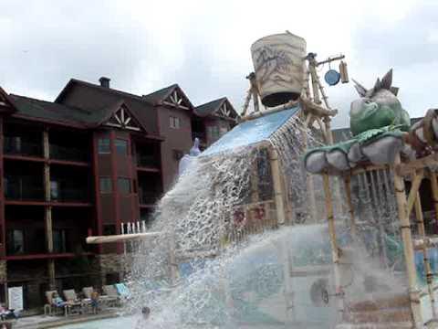 Cool Water Bucket