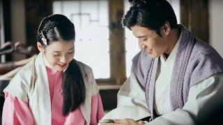 Kang Ha Neul & IU (Wang Wook & Hae Soo)