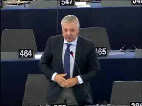 José BLANCO LÓPEZ @ Debates - Tuesday, 6 October 2015 - Conclusions of the informal European Council