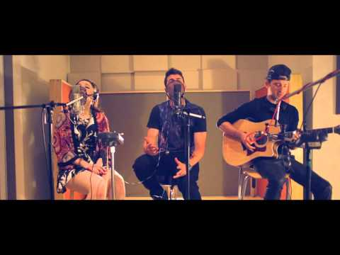 Timeflies - Monsters ft Katie Sky (Acoustic)