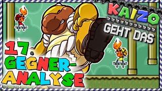 Kaizo geht das! - Schildkröten, Topfpflanzen und Hammerwerfer: Gegner Showcase Nr. 1 | #17