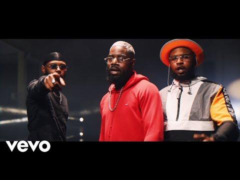 Youtube: Babarr – Gang (Clip Officiel) ft. AK, TH
