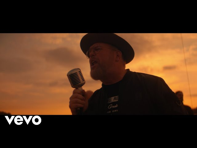MercyMe - Almost Home (Official Music Video)