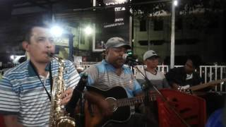 Sajojo (Papua Song) - Bakar Rica Resto Acoustic Music