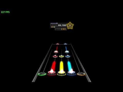 Listen To Your Heart - Leo Moracchioli (Feat. Violet Orlandi) Expert Clone Hero Chart Preview
