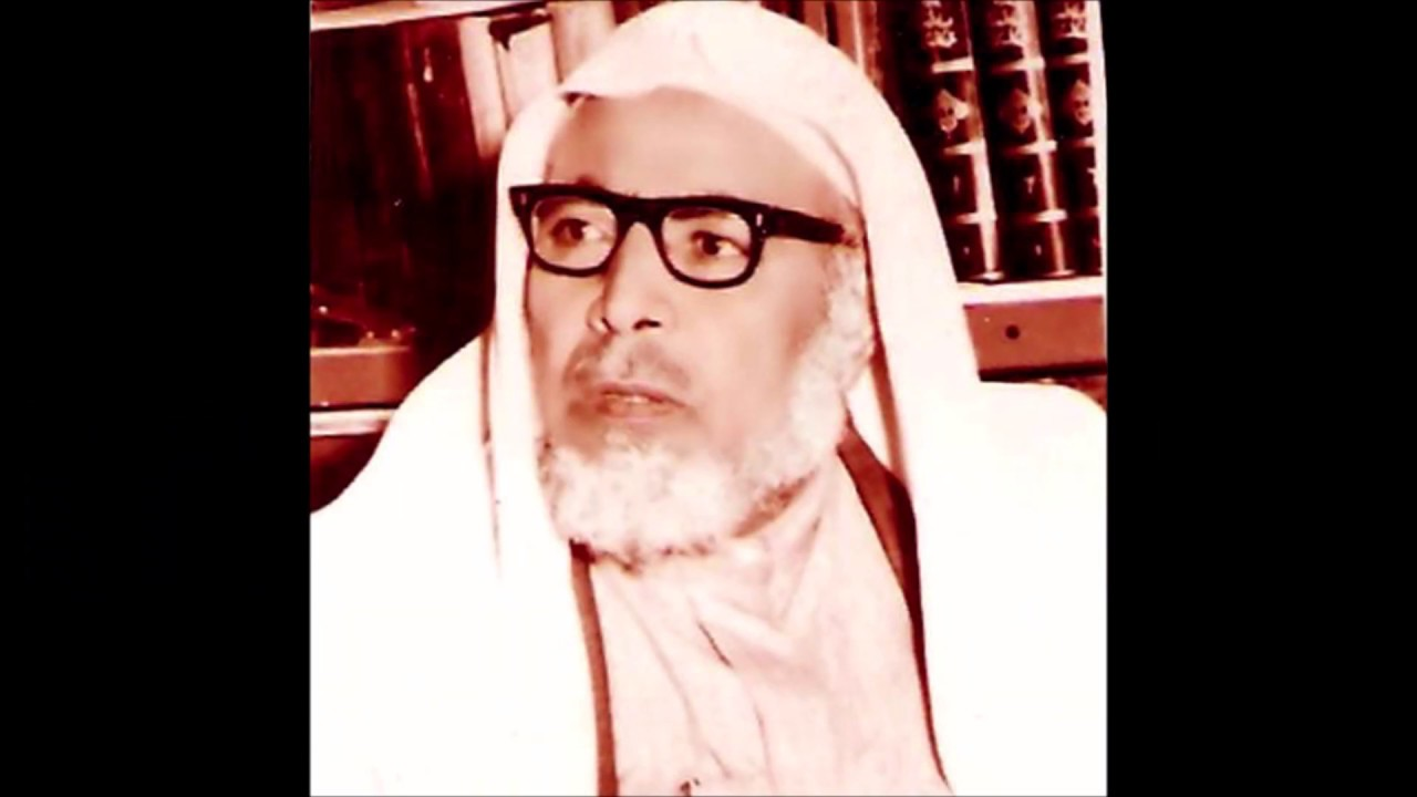 تحميل دروس وكتب الشيخ عطية محمد سالم (مباشر +  تورنت)