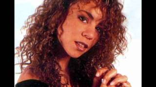 Mariah Carey - Breakdown + Lyrics (HD)