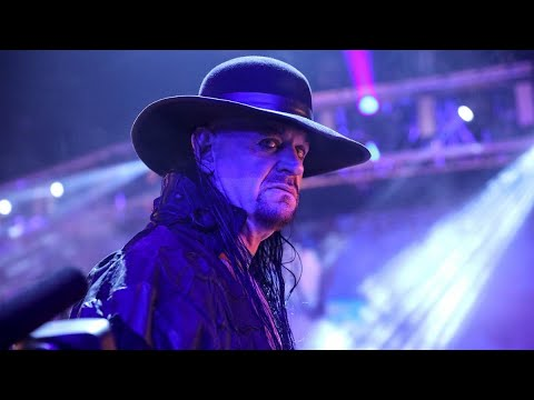 Download Wrestlers React To The Undertaker's Final Farewell!