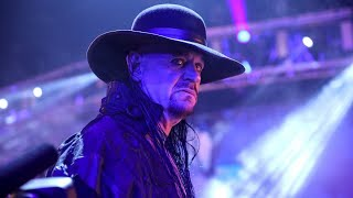 Wrestlers React To The Undertaker's Final Farewell!