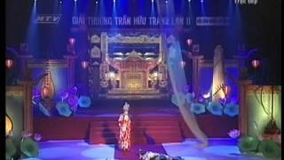 Chung kết giải THT 2012 - 4: Hoàng Hải - Thúy An - Võ Minh Lâm - Đòan Minh