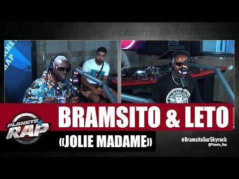 Youtube: [Exclu] Bramsito«Jolie madame» ft Leto #PlanèteRap