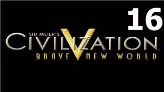 Civilization V - #16 - Новейшее время