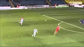 Leeds 3-0 Southampton HD Capital One Cup HIGHLIGHTS