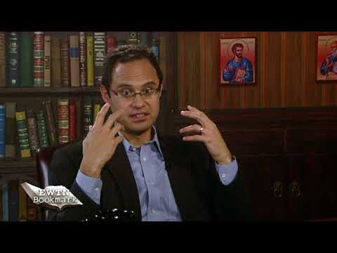 EWTN Bookmark - 2017-10-15 - Who Am I To Judge: Responding To Relativism With Logic And Love