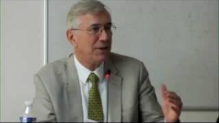 A. Gibeault : Psychanalyse et psychoses - Partie 1 (Introduction)