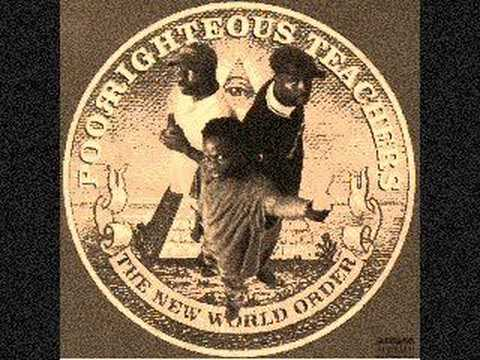 Poor Righteous Teachers ft The Fugees - Allies [1996]