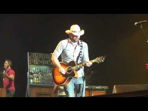 Toby Keith:  George Jones tribute @ Stagecoach April 26 2013 Thumbnail image