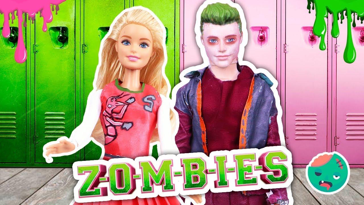 Disney Channel Channel Pelicula Zombies Pelicula La Disney La