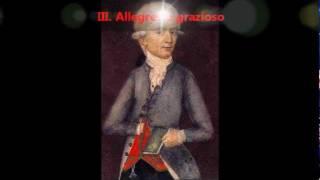 Mozart - Piano Sonata No. 13 in B flat, K. 333 [complete] (Linz)