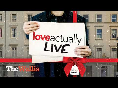 Love Actually Live-