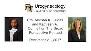 Urogyn Broad Perspectives