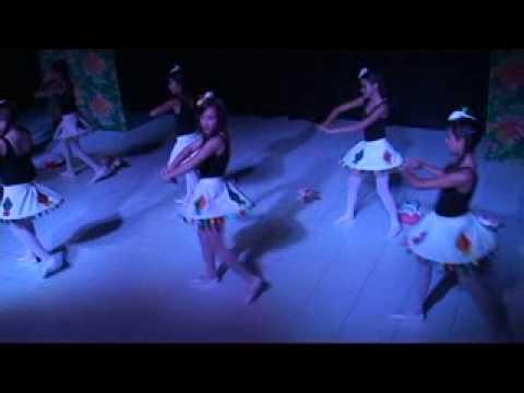 Ballet Studio: COREOGRAFIA HOMENAGEM A LUIZ GONZAGA