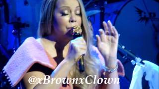 Mariah Carey - Thank God I Found You (7.11.15 Colosseum at Caesars Palace)