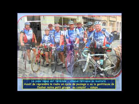 Saint Sixtus 20 04 2014         loscyclo