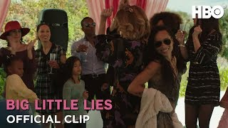 Big Little Lies: It Was a Fantastic Party (HBO)