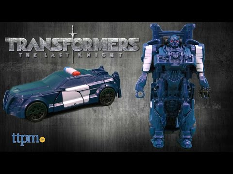 Hasbro Transformers Last Knight Lot de 4 Légion Classe figures Optimus Hound plus
