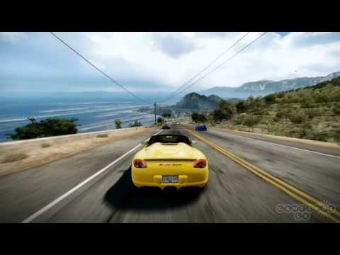 Need for Speed: Hot Pursuit Interview With Patrick Soderlund