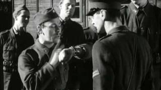 Nils Poppe - Soldat Bom: Inkallad