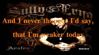 Sully Erna Broken Road with Lyrics.
