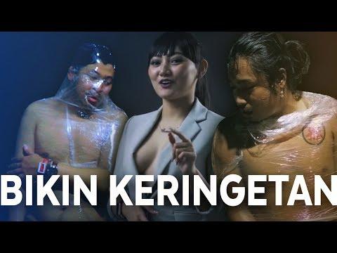 Cara Nikmat Turunin Berat Badan (ft. Sassha Carissa)  | Mati Penasaran #29