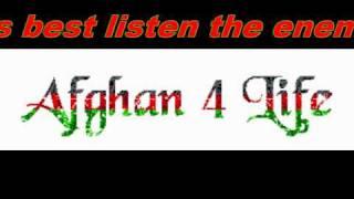 New Afghan Rap Song 2011