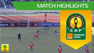 ZESCO United vs ASEC Mimosas | Orange CAF Champions League 2016