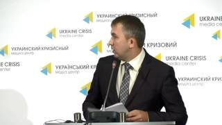 E-governance 2015. Ukraine Crisis Media Center, 8th Of October 2014