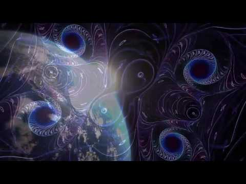 Spectral Music -Cosmic World- HD Visualisation
