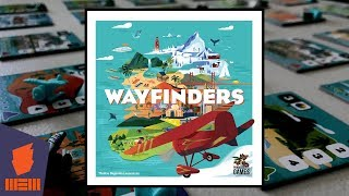 Wayfinders — Fun & Board Games w/ WEM